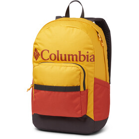 Columbia Zigzag Sac à dos 22l, bright gold